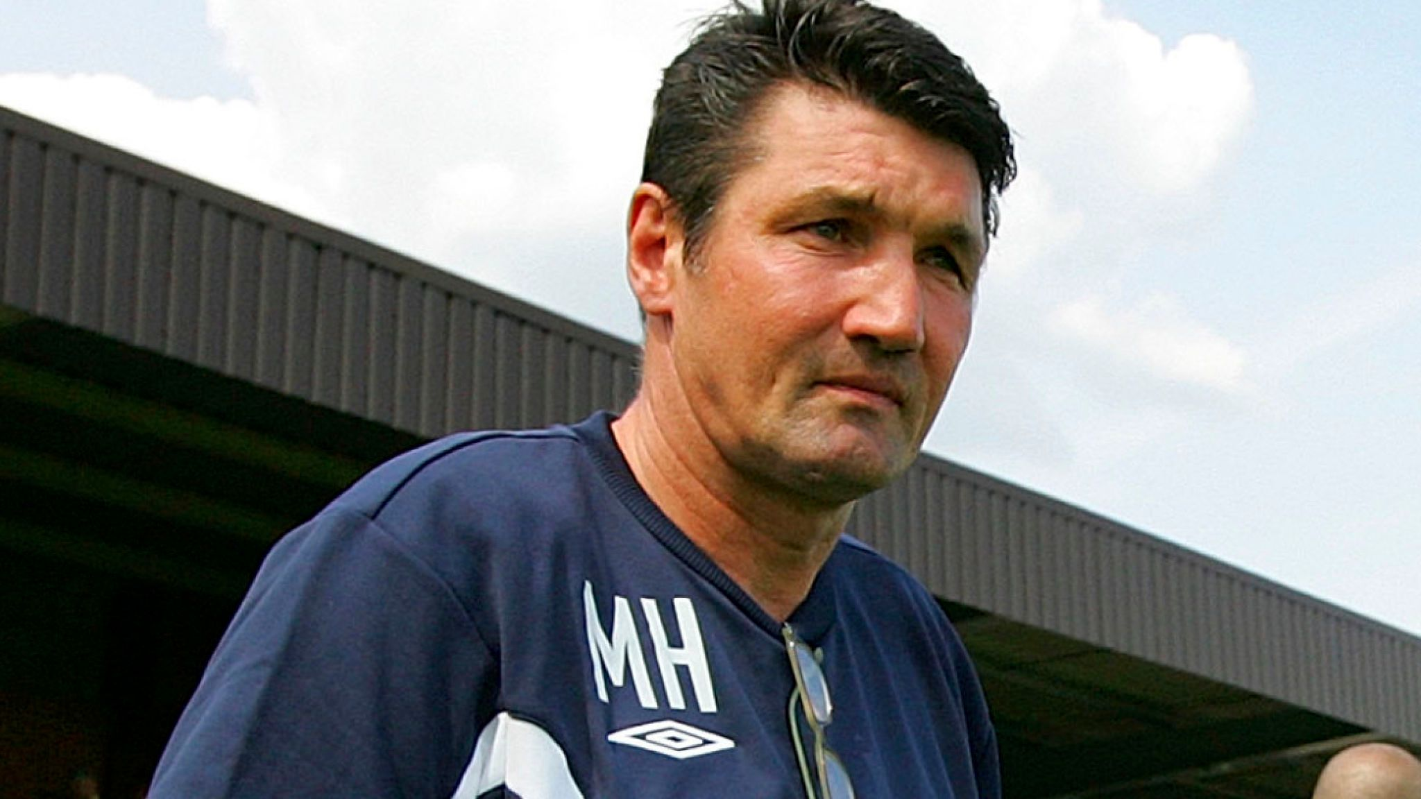 Mick Harford takes charge of Luton Town for Sunderland game 2048x1152
