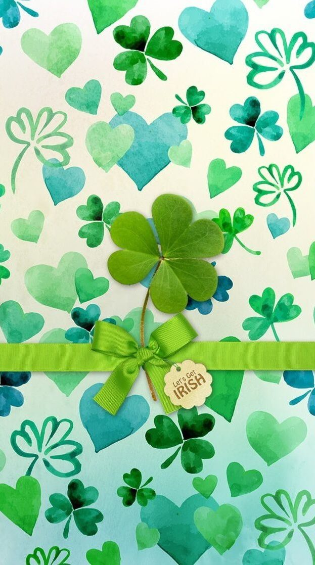 Best 10 Iphone Wallpapers for St Patricks Day 2020   Do It Before Me 623x1118