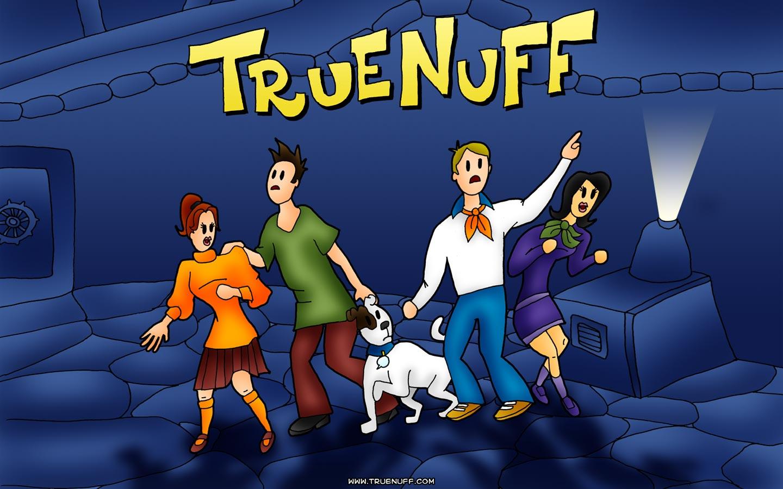 Scooby Doo Screensavers And Wallpaper Wallpapersafari