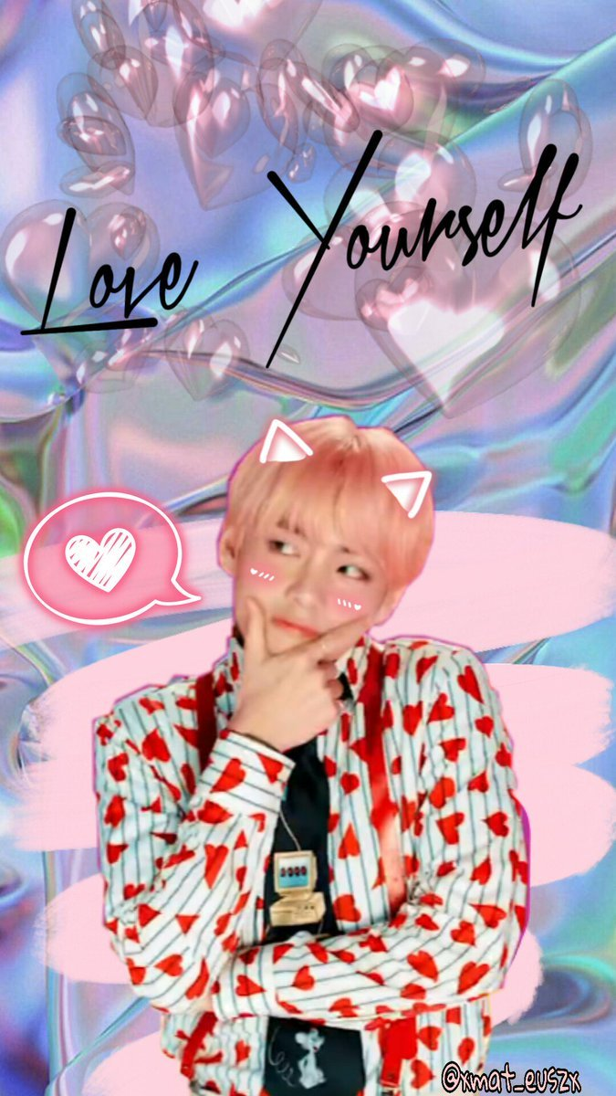 MattrissPL on Twitter BTS TAEHYUNG Wallpaper 675x1200