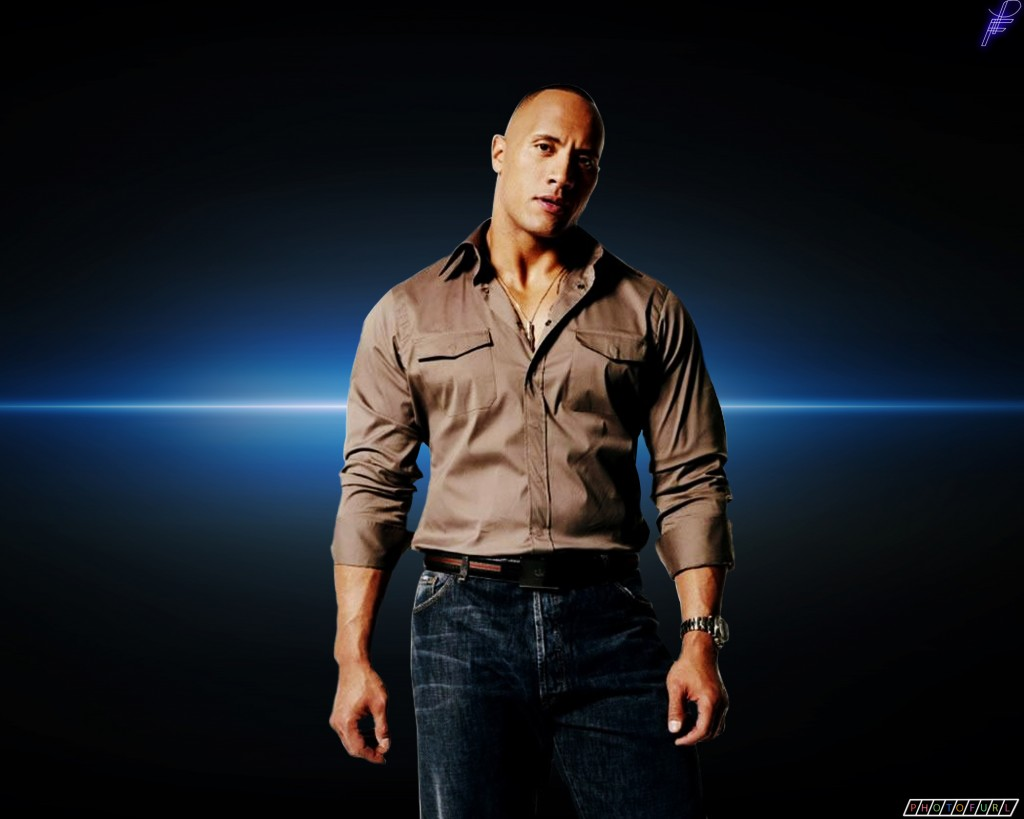 ALL SPORTS PLAYERS Wwe The Rock New HD Wallpapers 2013 1024x819
