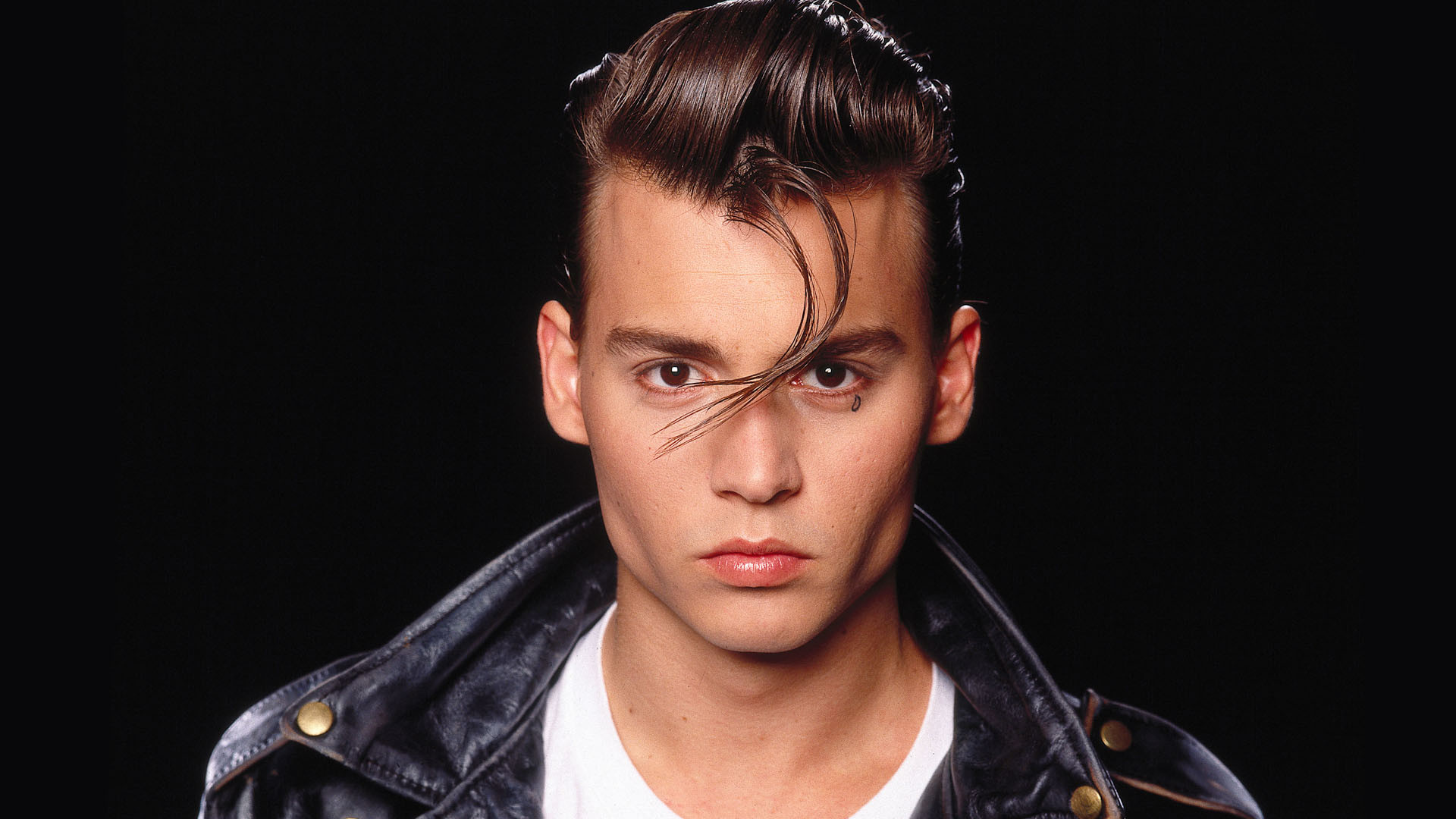 Young Johnny Depp   Wallpaper High Definition High 1920x1080