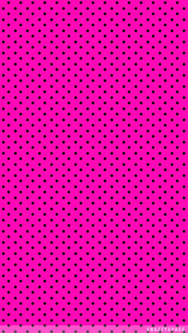 wallpaper installing this pink black iphone wallpaper is very easy 640x1136