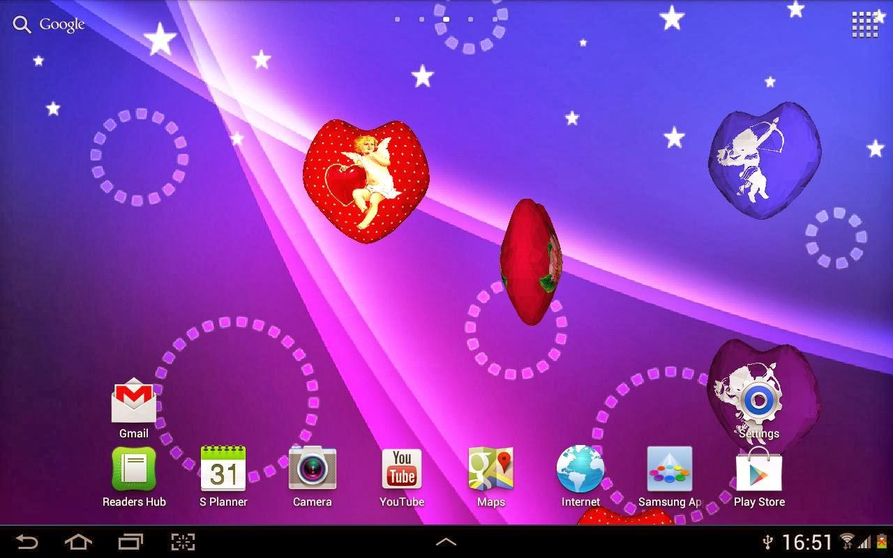 Live Wallpapers Live Backgrounds Live Images - Desktop Nexus