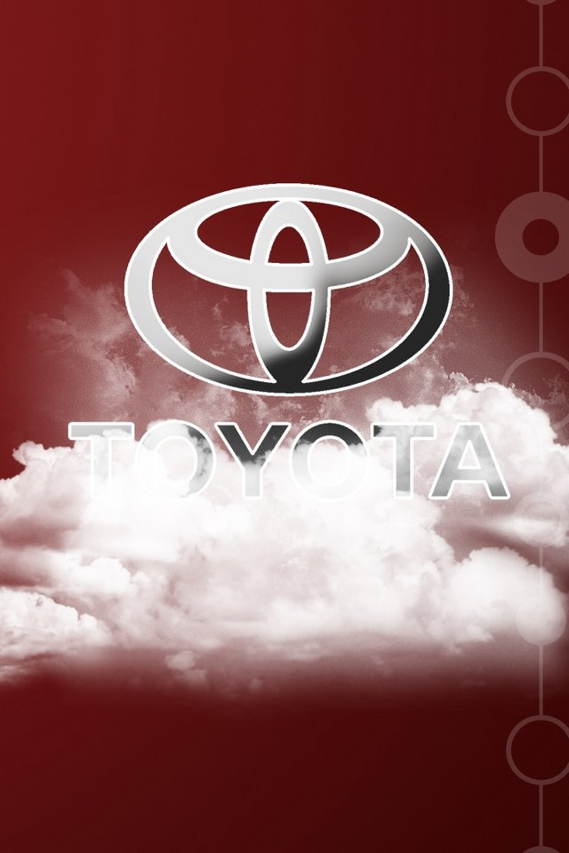 77 Toyota Logo Wallpaper On Wallpapersafari