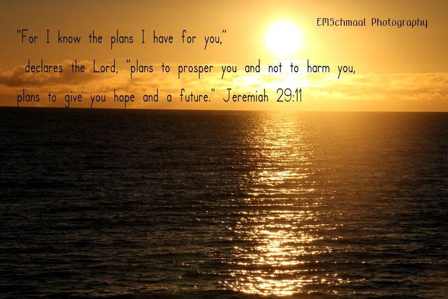 Jeremiah 29 11 kjv wallpaper wallpapersafari - Jer 29 11 kjv ...