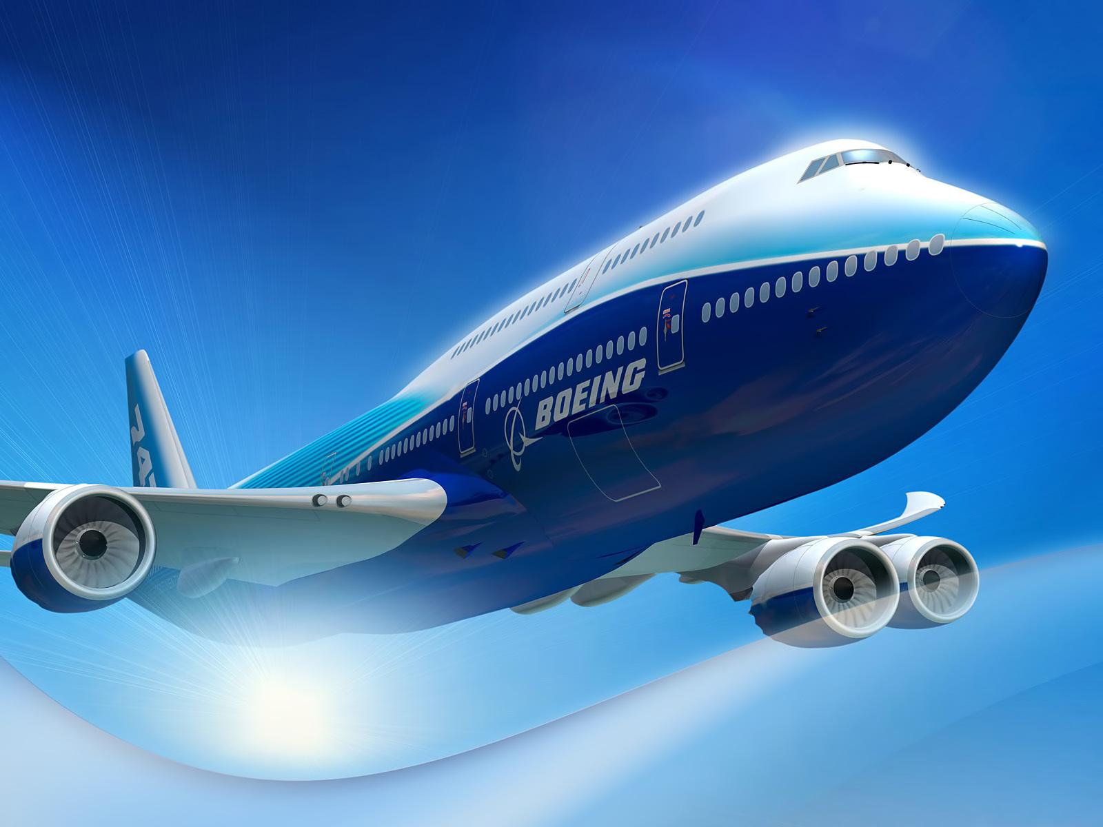 Boeing desktop wallpaper wallpapersafari - Boeing wallpapers for desktop ...