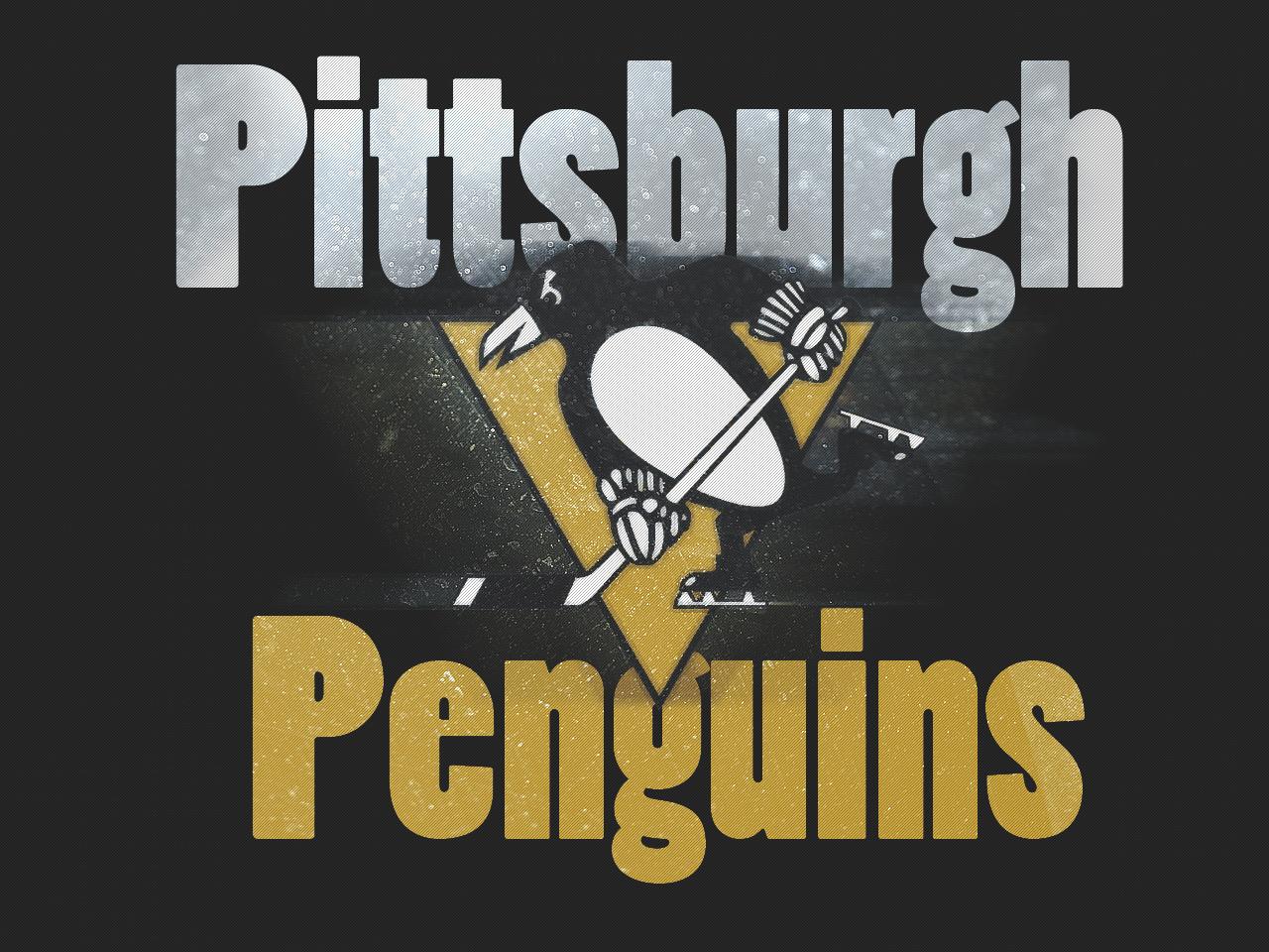 Free Download Download Pittsburgh Penguins Logo Image