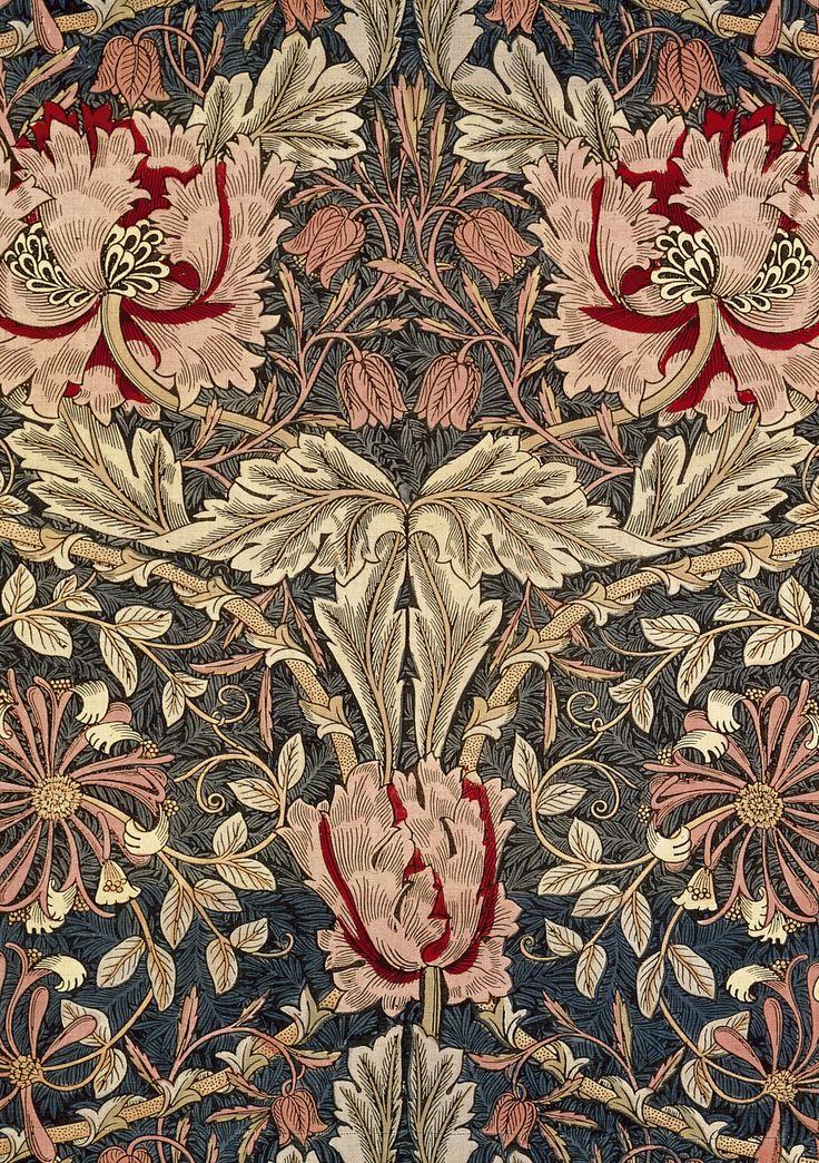 [50+] Arts and Crafts Wallpaper Patterns on WallpaperSafari