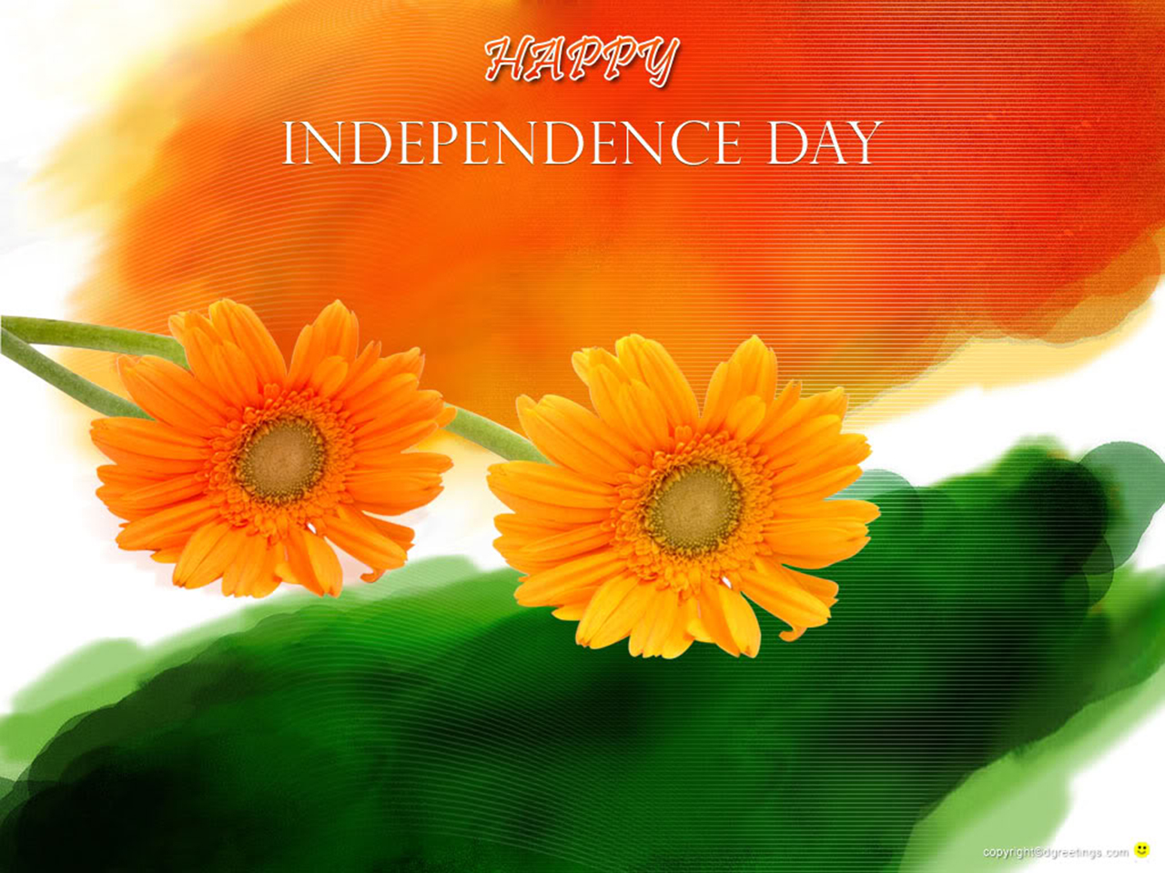 Independence Day wallpapers Celebrations of Indian Independence Day 1280x960