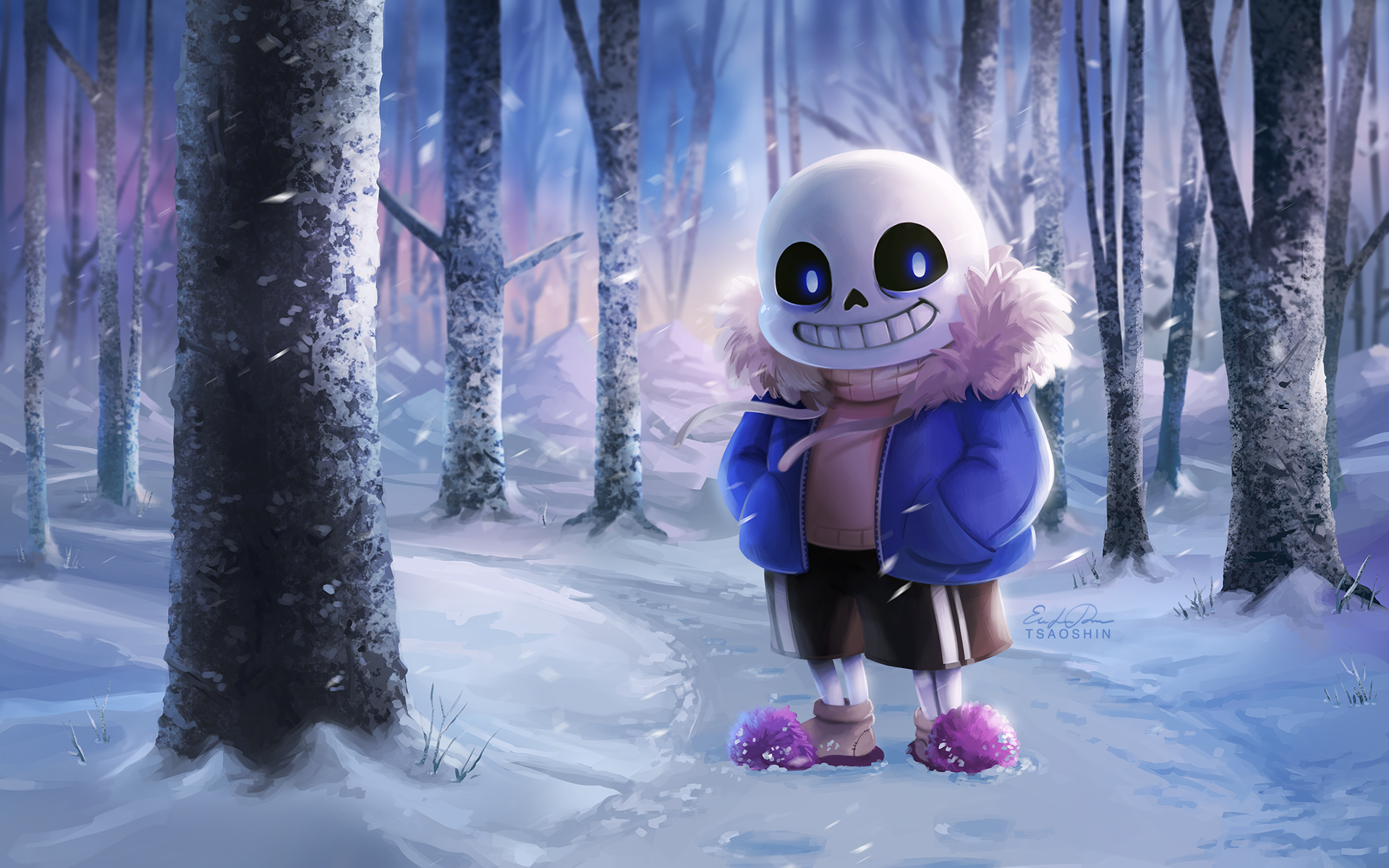 Sans Undertale Know Your Meme 1920x1200