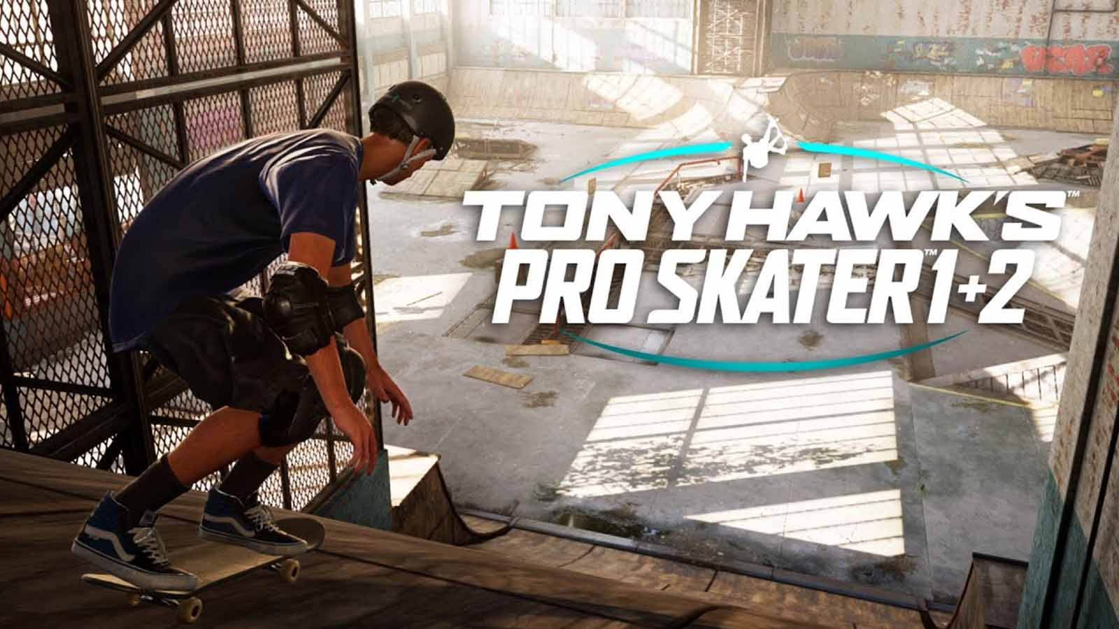 Tony Hawks Pro Skater 1 and 2 are getting a remastered release 1600x900