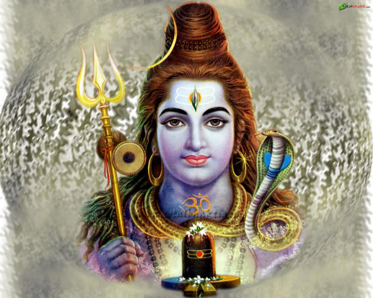 FREE Download Shiv Parivar Wallpapers | Shiv Parivar