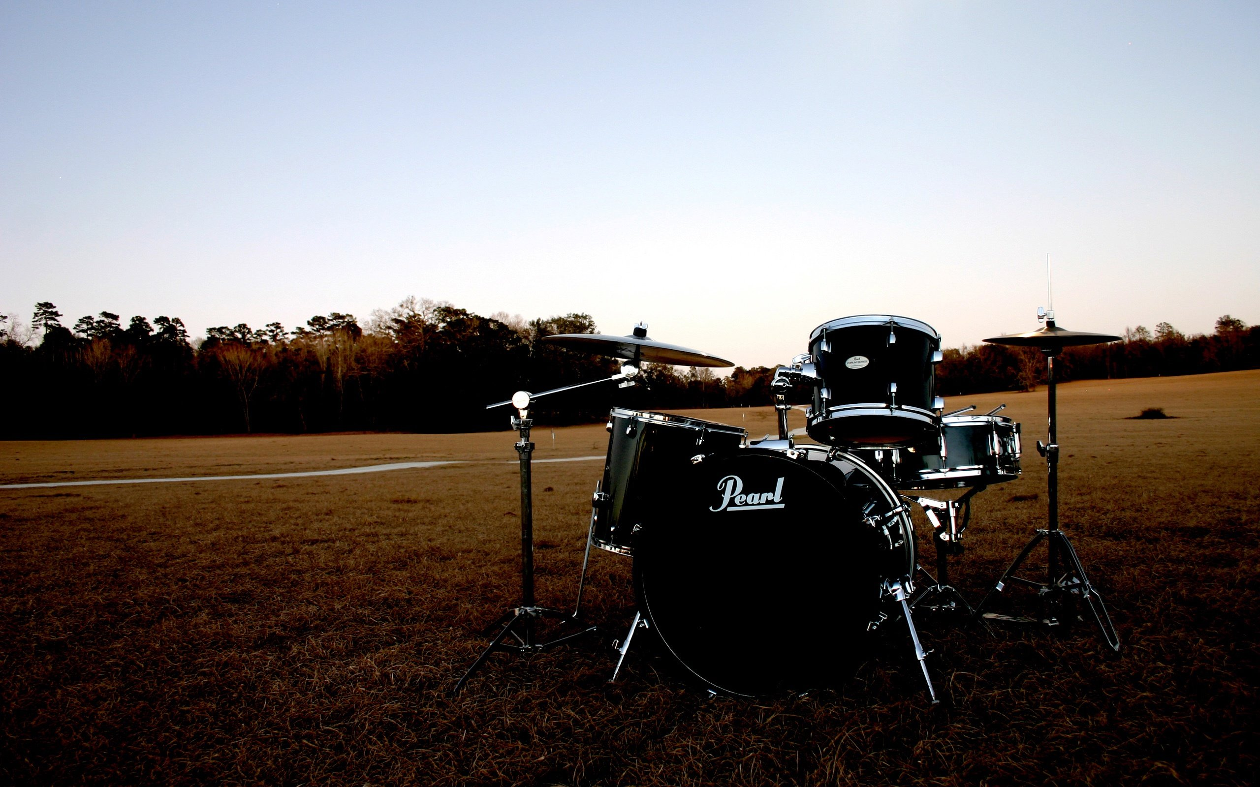 Drum set wallpapers HD for desktop backgrounds 2560x1600