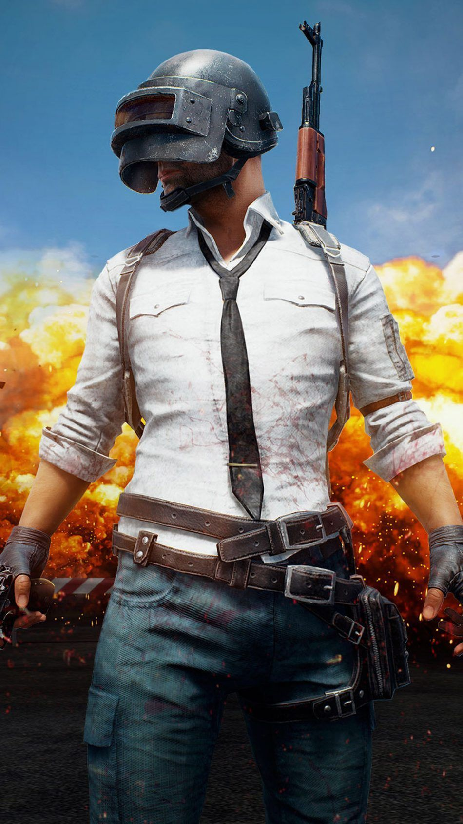 download PUBG Mobile Wallpapers Top PUBG Mobile Backgrounds 950x1689