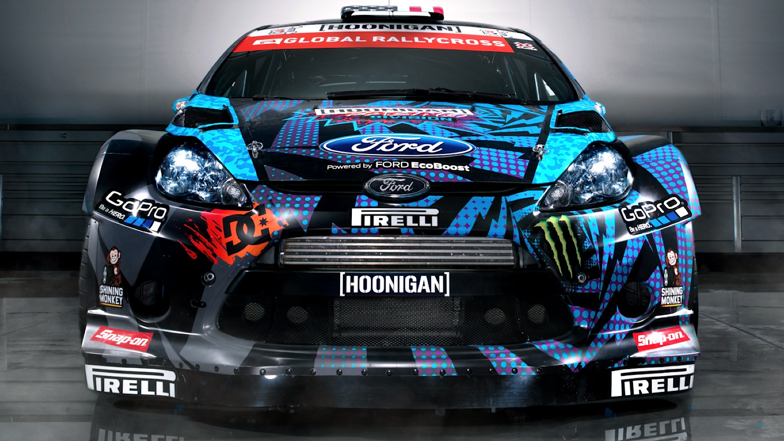Ken Block Wallpaper - WallpaperSafari Gymkhana 5 Wallpaper