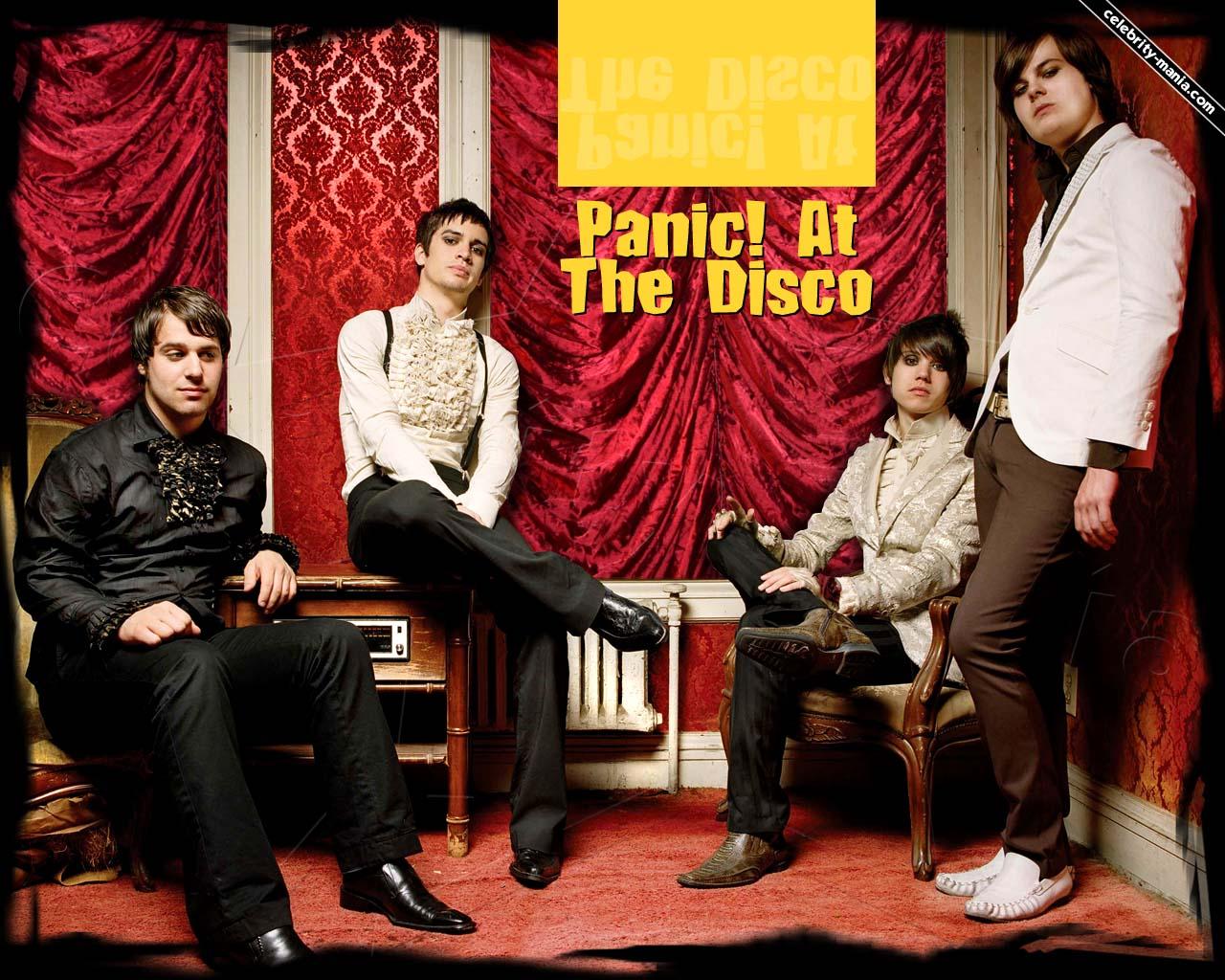 Rio De La Rocha Panic at The Disco Wallpapers 1280x1024