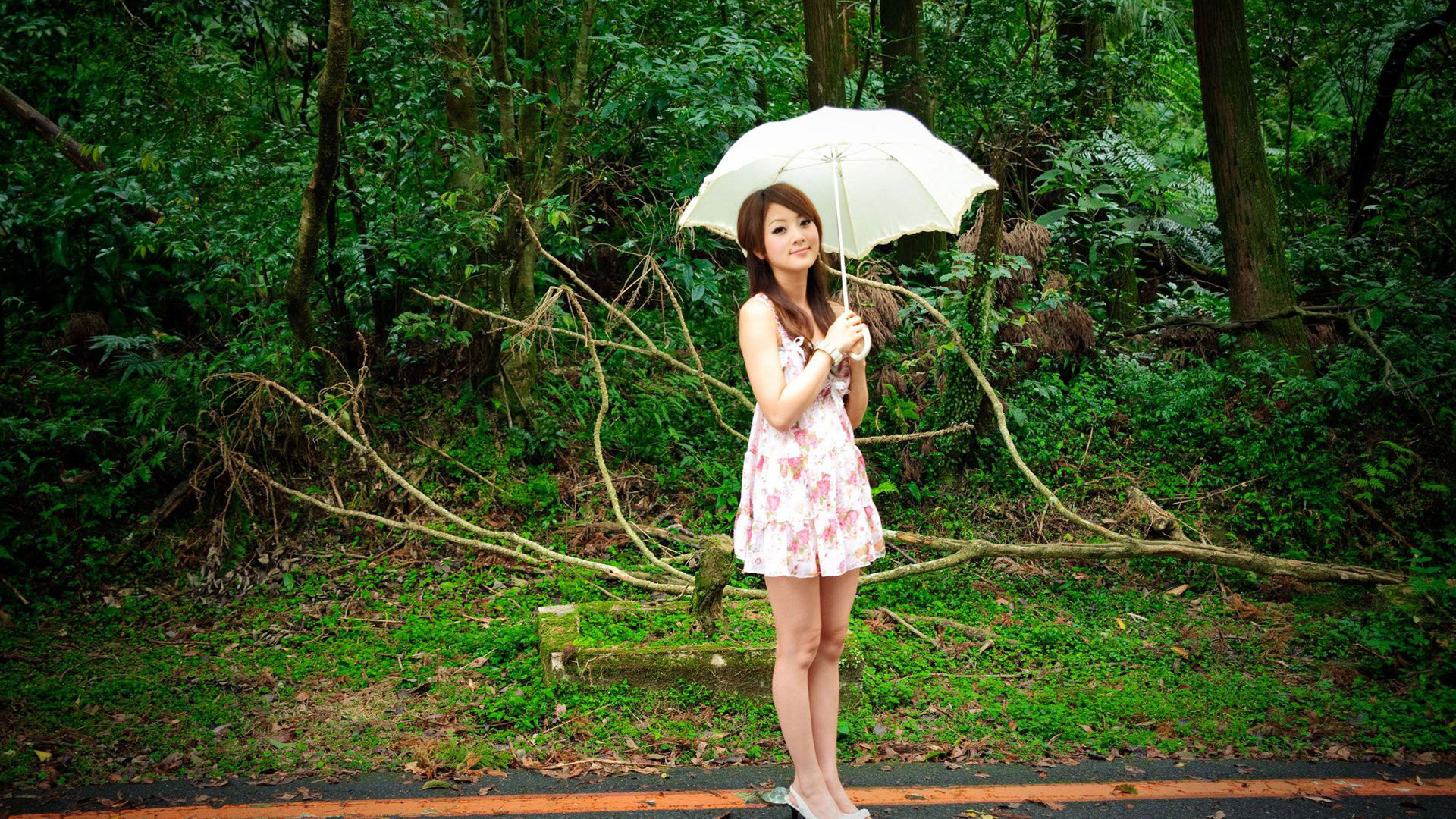 Mikako Zhang Wallpaper 6844481 1920x1080