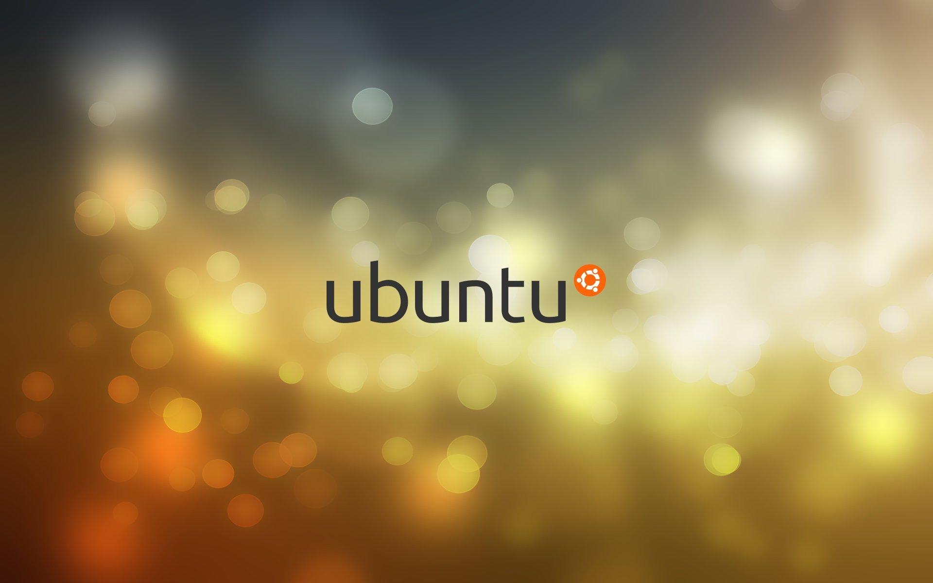 Ubuntu De Lumiere HD Wallpaper Theme Bin   Customization HD 1920x1200
