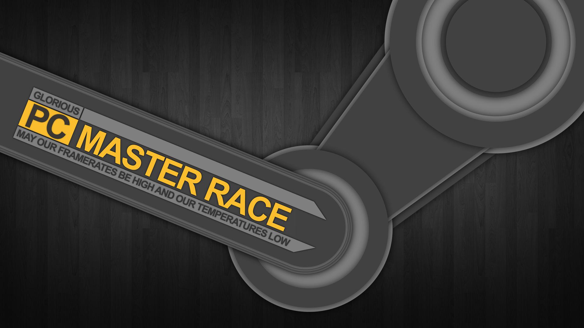 Free Download Glorious Pc Gaming Master Race 1080p Wallpaper