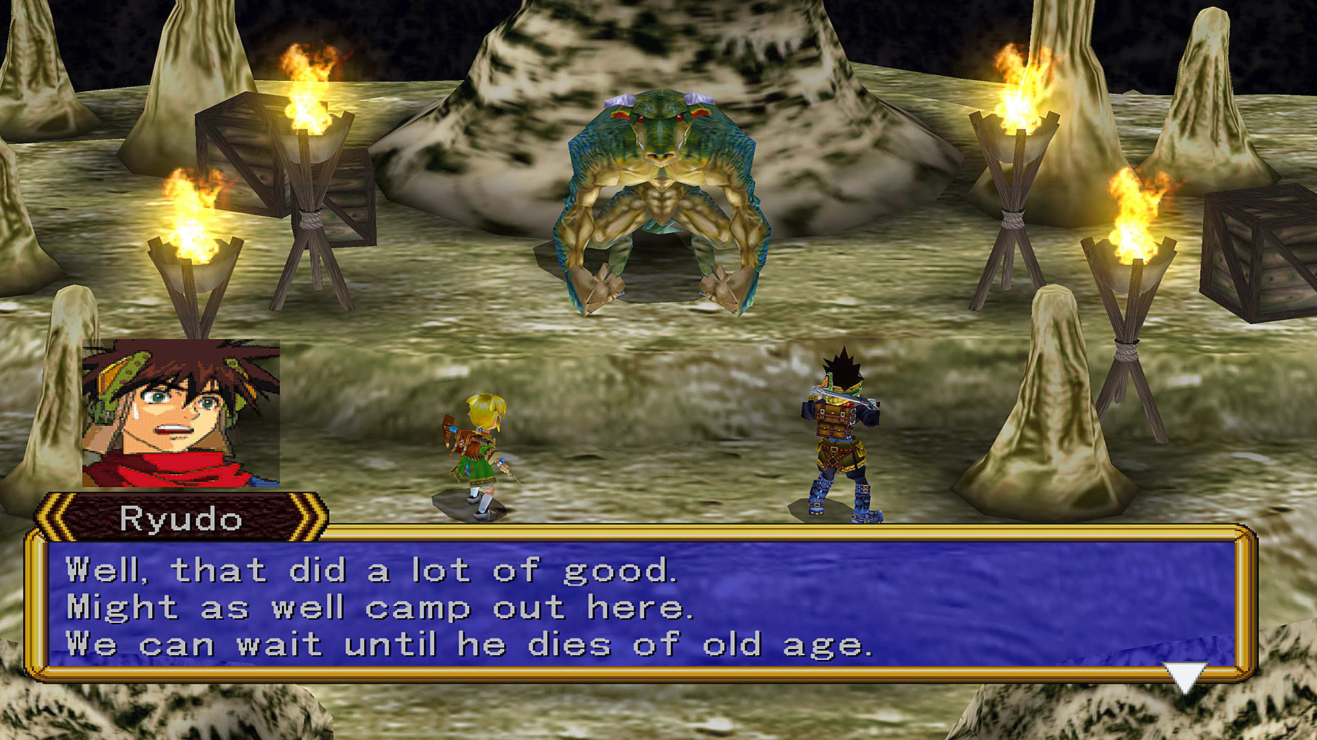 Grandia HD Collection and Remaster Finally Coming Soon to Switch 1920x1080