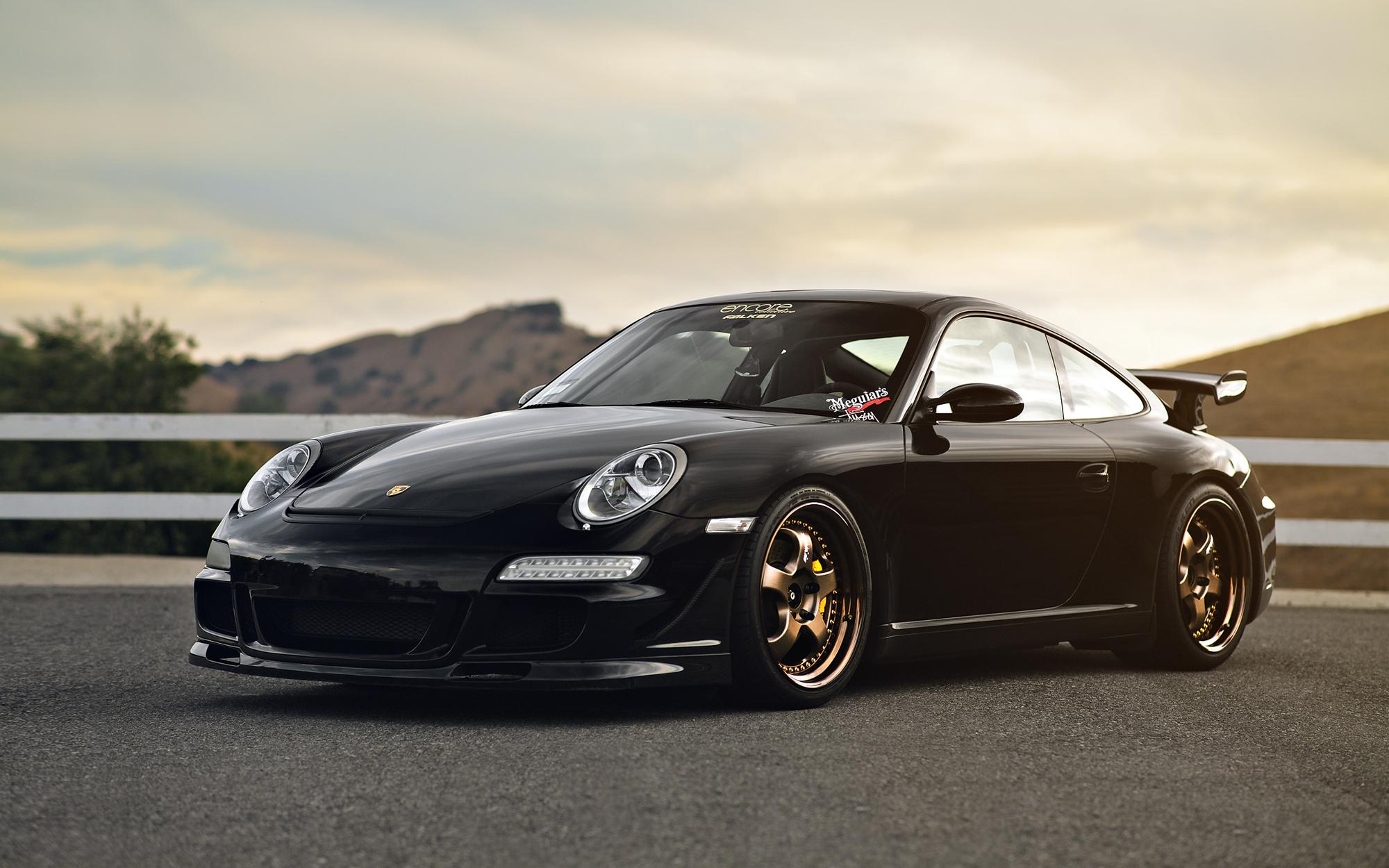 Porsche 911 Wallpapers Pictures Images 2000x1250