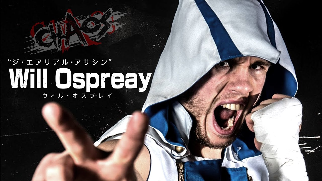 The Wrestling Rundown 105   Where does Will Ospreay rank on the 1920x1080