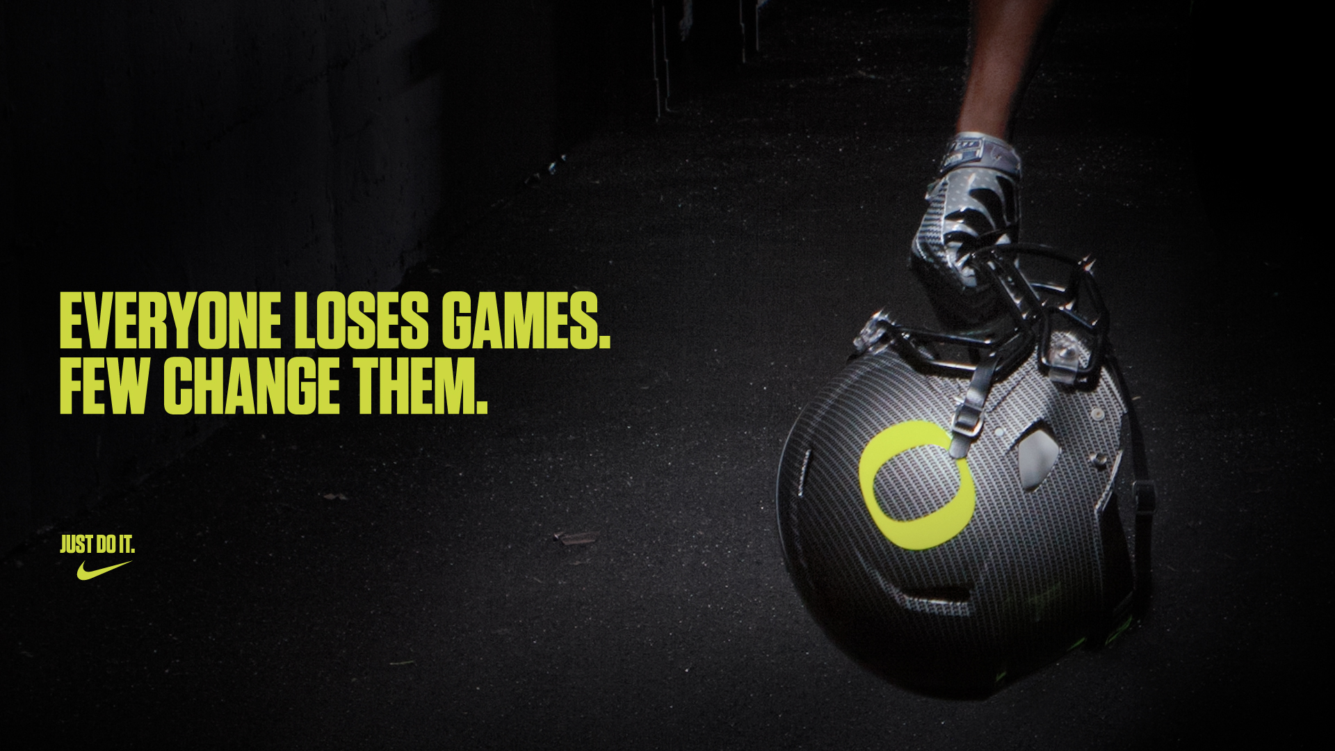 Nike football is everything wallpaper - photo#28