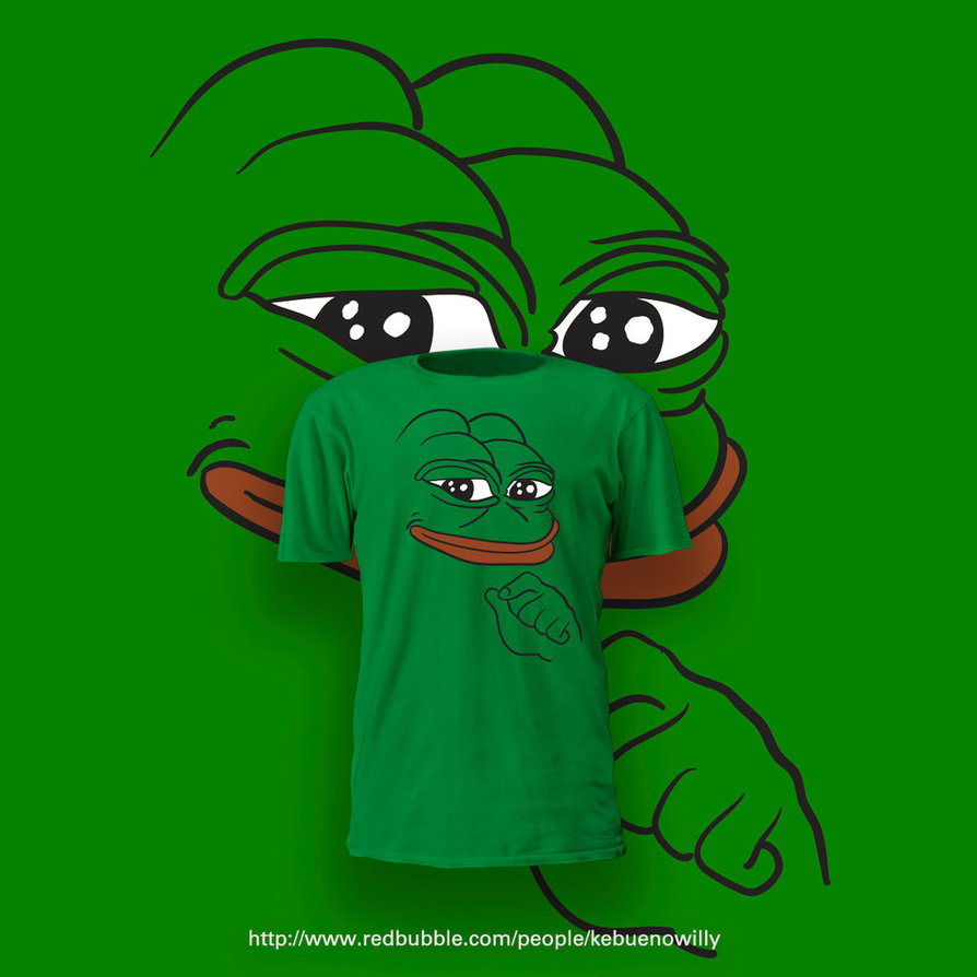 Smug Pepe   Pepe the frog by kebuenowilly 894x894