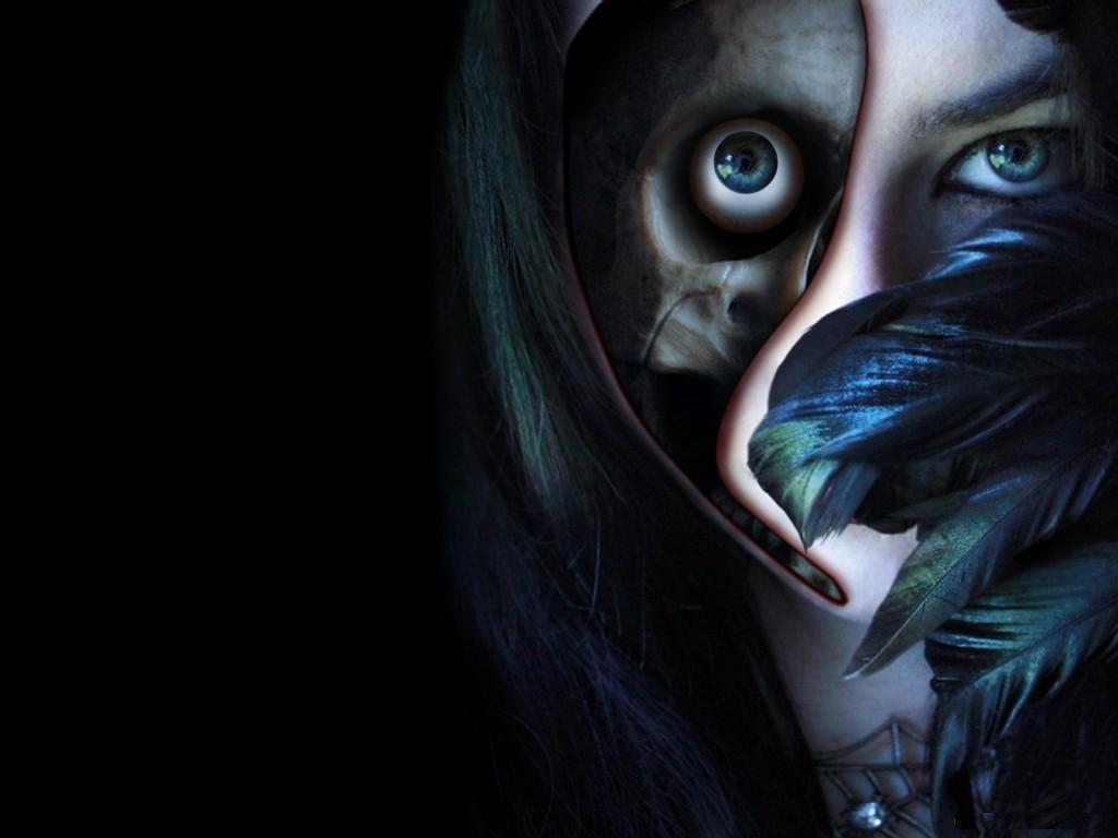 Download Free Wallpapers Horror Wallpapers: 3D Scary Wallpapers