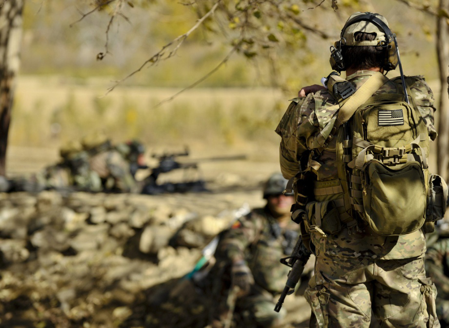 Us Army Special Forces Wallpaper: Special Forces Wallpaper