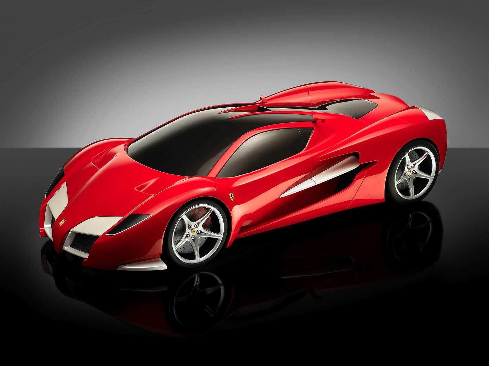 UK Auto Cars Latest Models Ferrari Cars Wallpapers 2011 1600x1200
