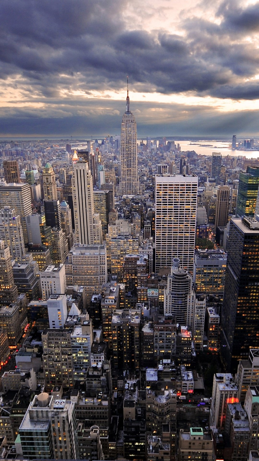 New York Wallpaper for iPhone - WallpaperSafari