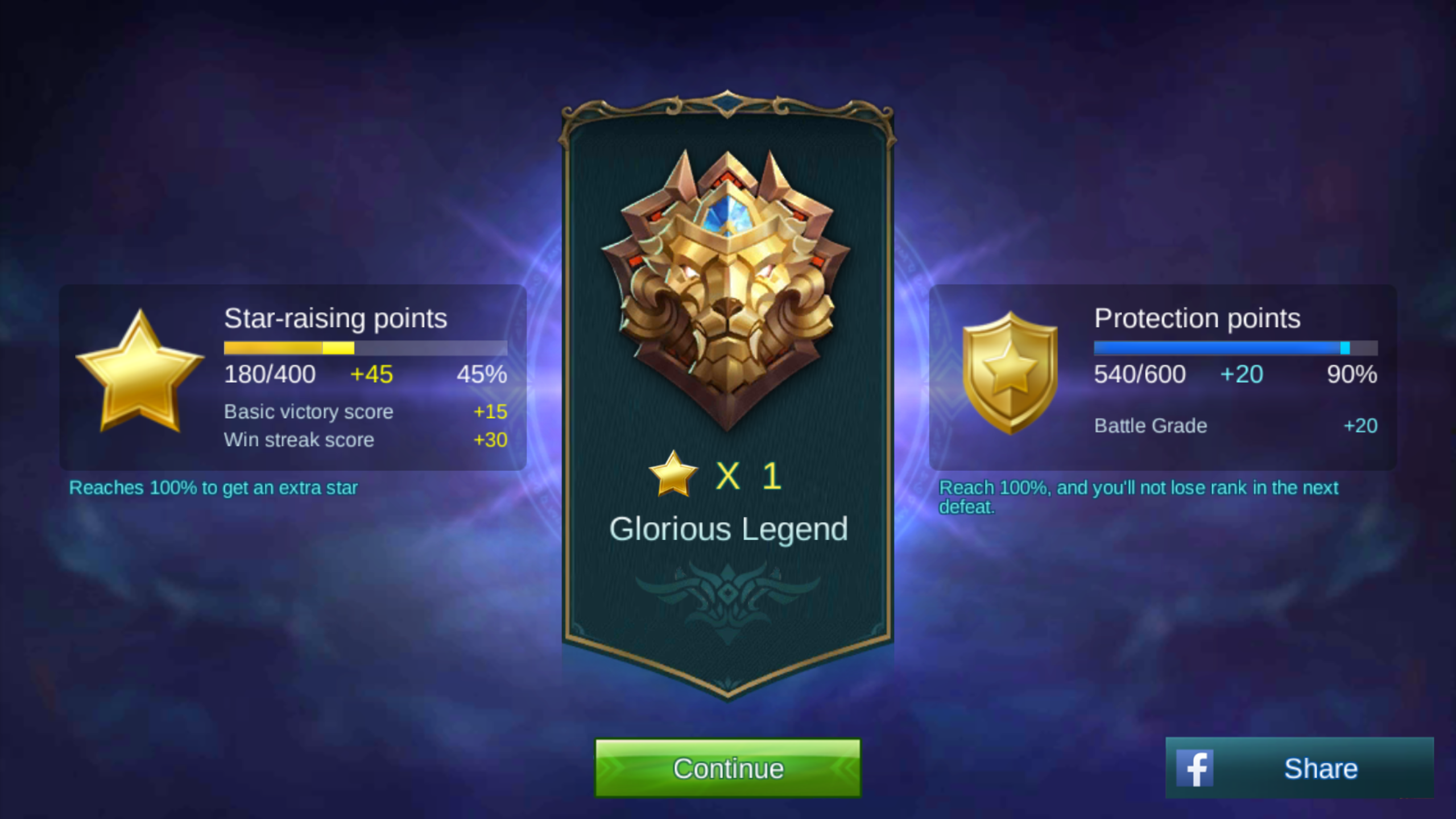 Solo Queued from Master to Legend mobilelegends 2560x1440