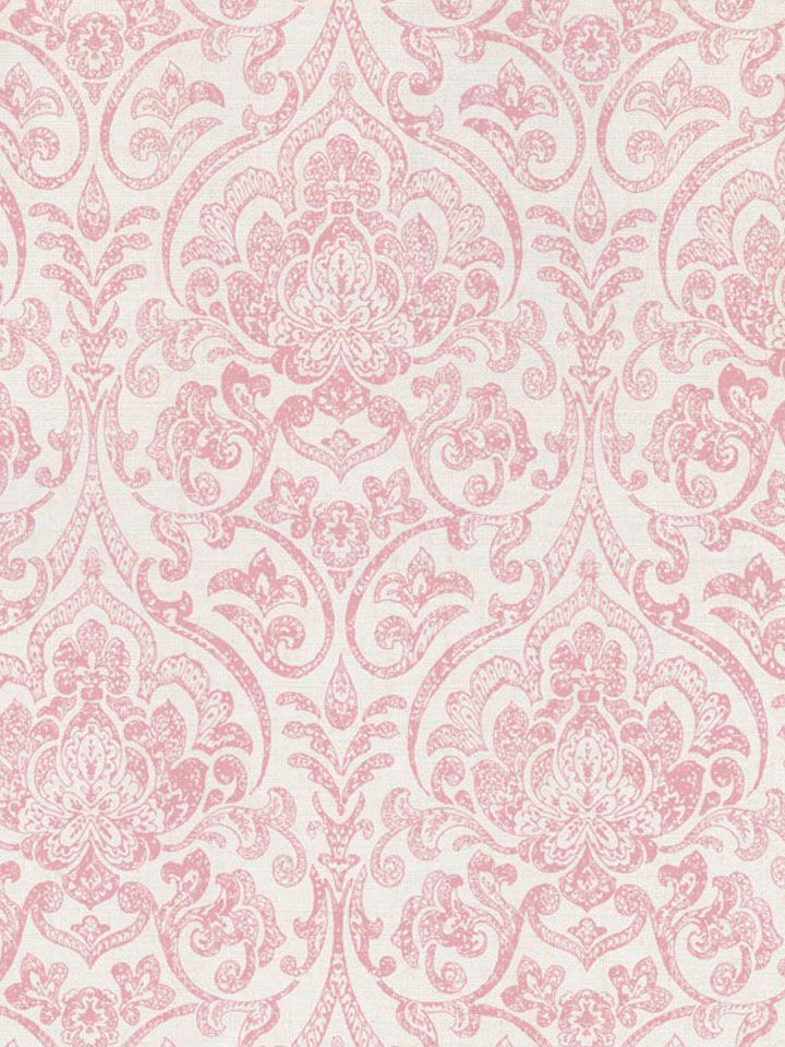 Discount Wallpaper Fabric Decor Interiors Places Damask Wallpaper 720x960