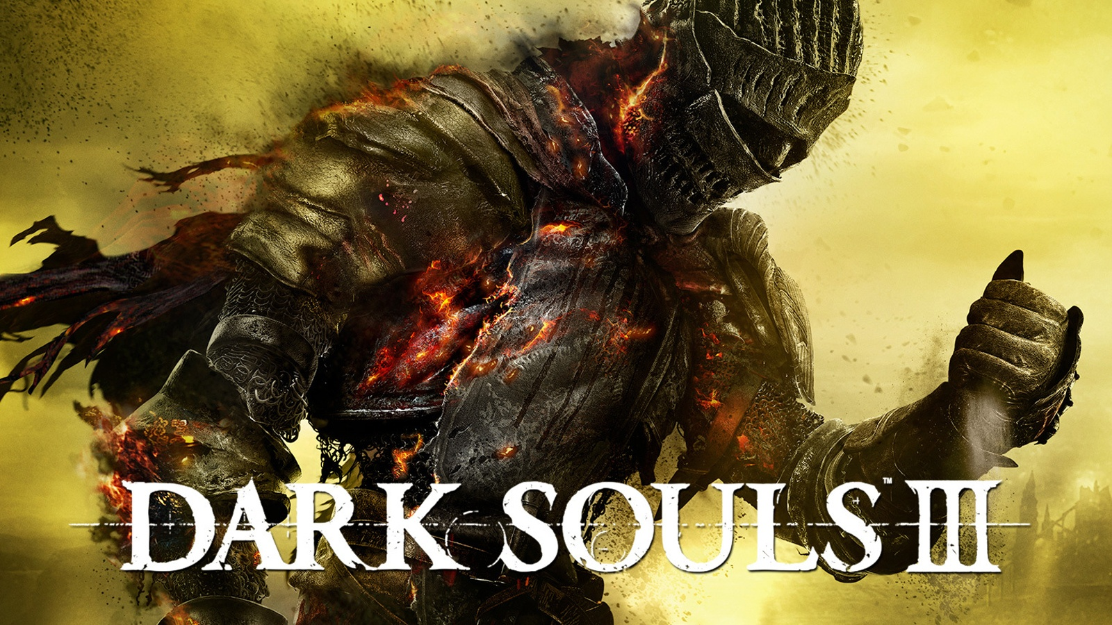 29 2015 By Stephen Comments Off on Dark Souls 3 HD Wallpaper 1600x900