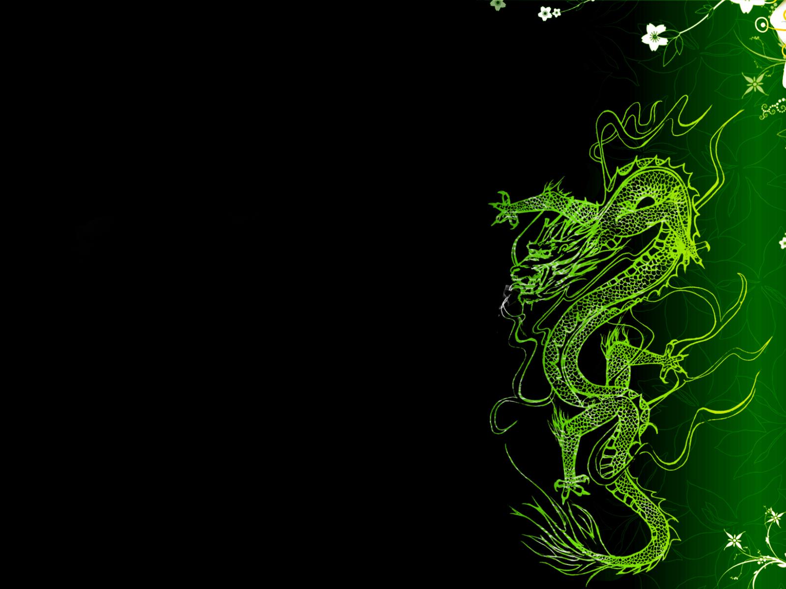 Asian Dragon wallpaper by DjDuzky 1600x1200