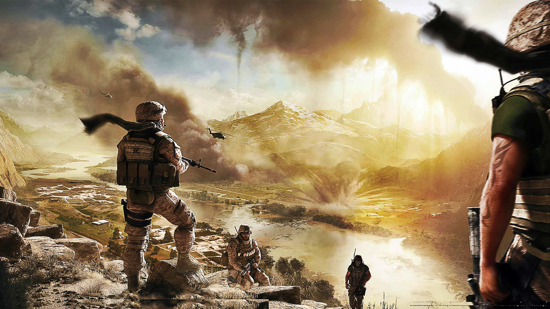 Us marine wallpaper 1920x1080