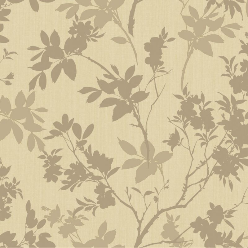 Divine Motif Wallpaper in Taupe by Arthouse Eco customer reviews 800x800