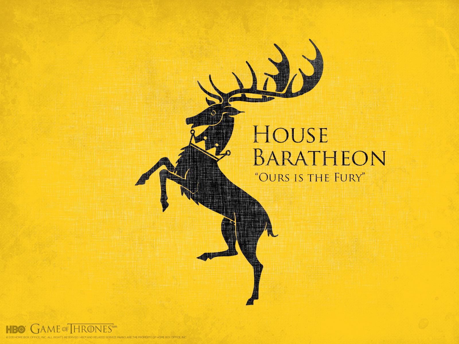 Game of Thrones Wallpapers HD   Taringa 1600x1200