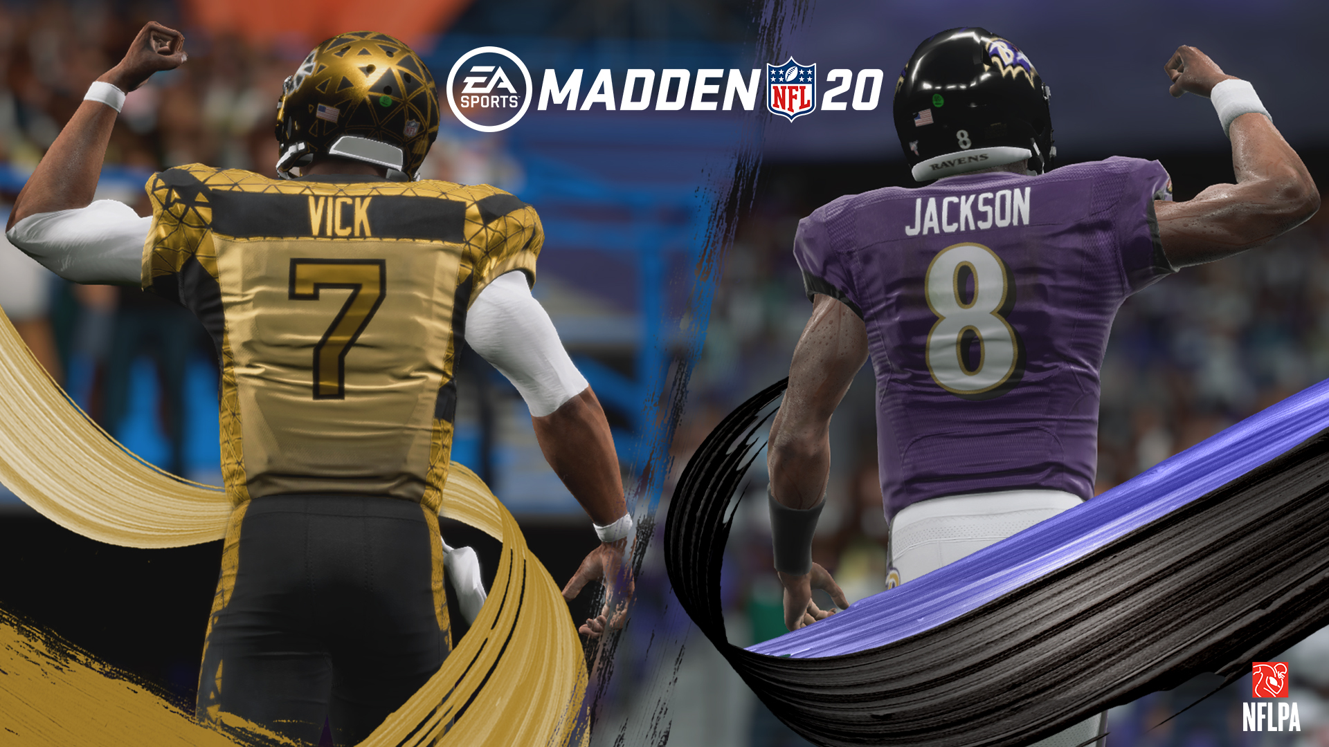 EA SPORTS Madden NFL 20 Welcomes the Most Players Ever Recorded 1920x1080