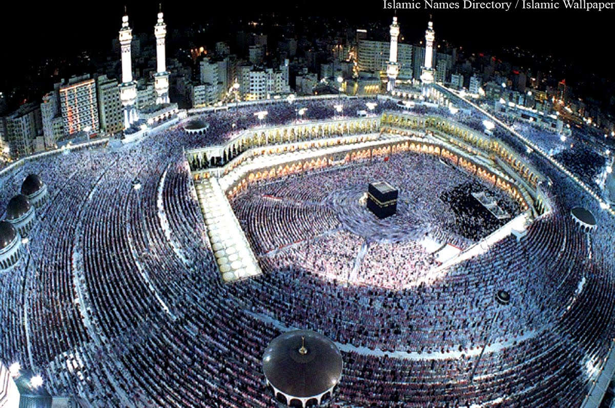 Makkah hd wallpaper   Virtual University of Pakistan 1200x796