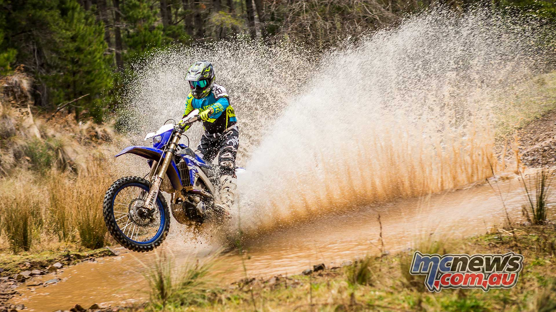 2018 Yamaha WR250F Review Motorcycle Test MCNewscomau 1920x1080