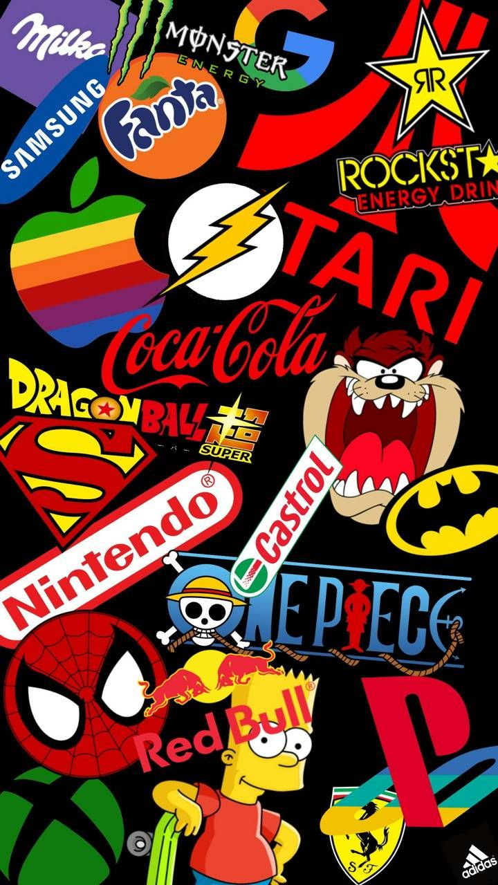 Download Best Logos wallpaper by BKevin95   80   on ZEDGE 720x1280