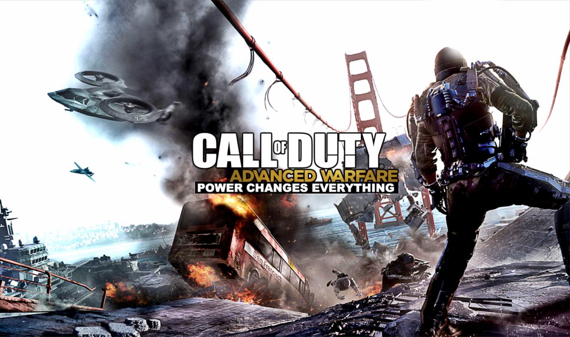 de gameplay de Call of Duty Advanced Warfare ont t dvoiles 1162x688