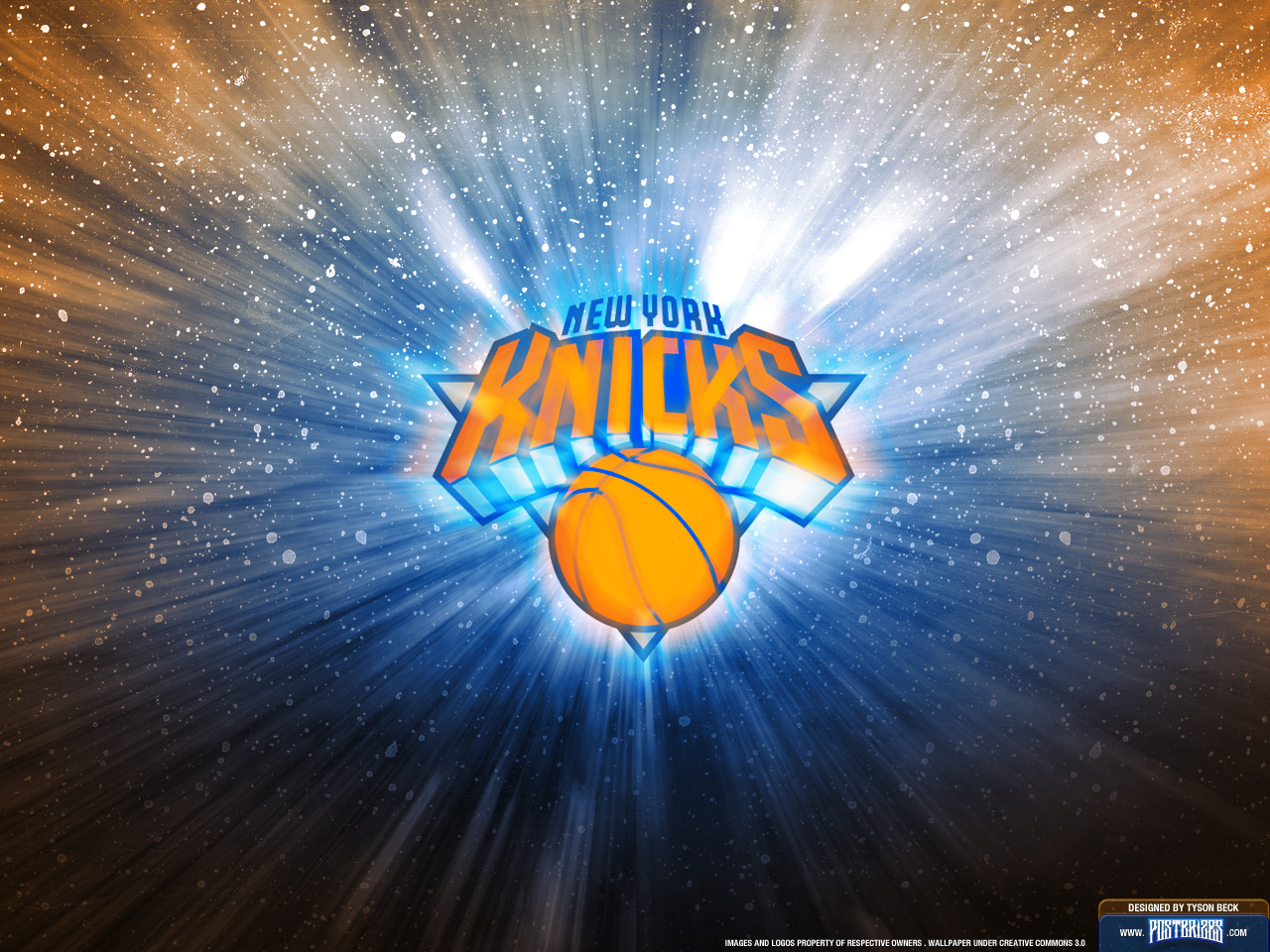 Cool Knicks Wallpaper