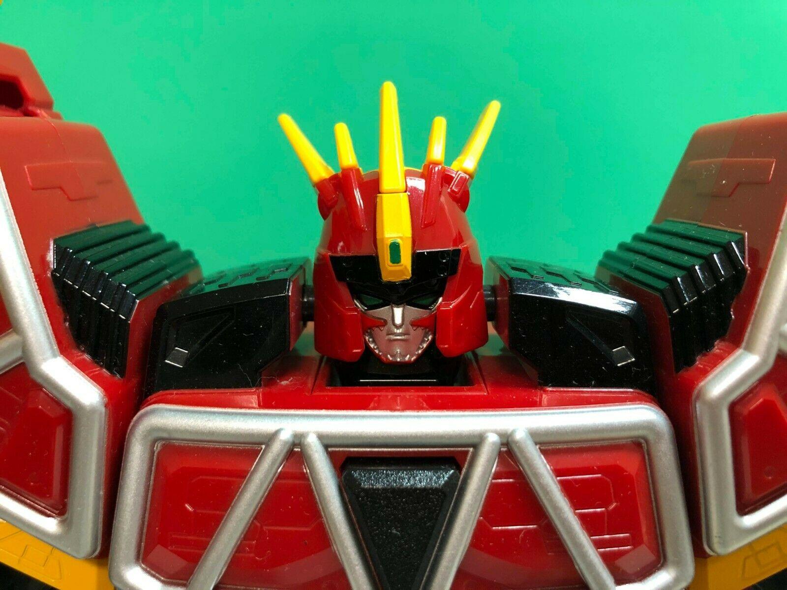 Zyuden Sentai Kyoryuger Kamitsuki Gattai DX Kyoryujin Ranger Toy 1600x1200