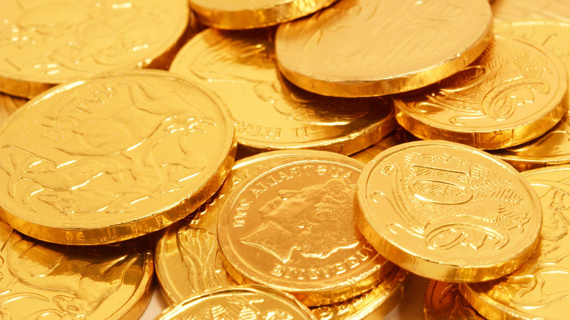 Gold Coin Wallpapers   Top Gold Coin Backgrounds 1920x1080