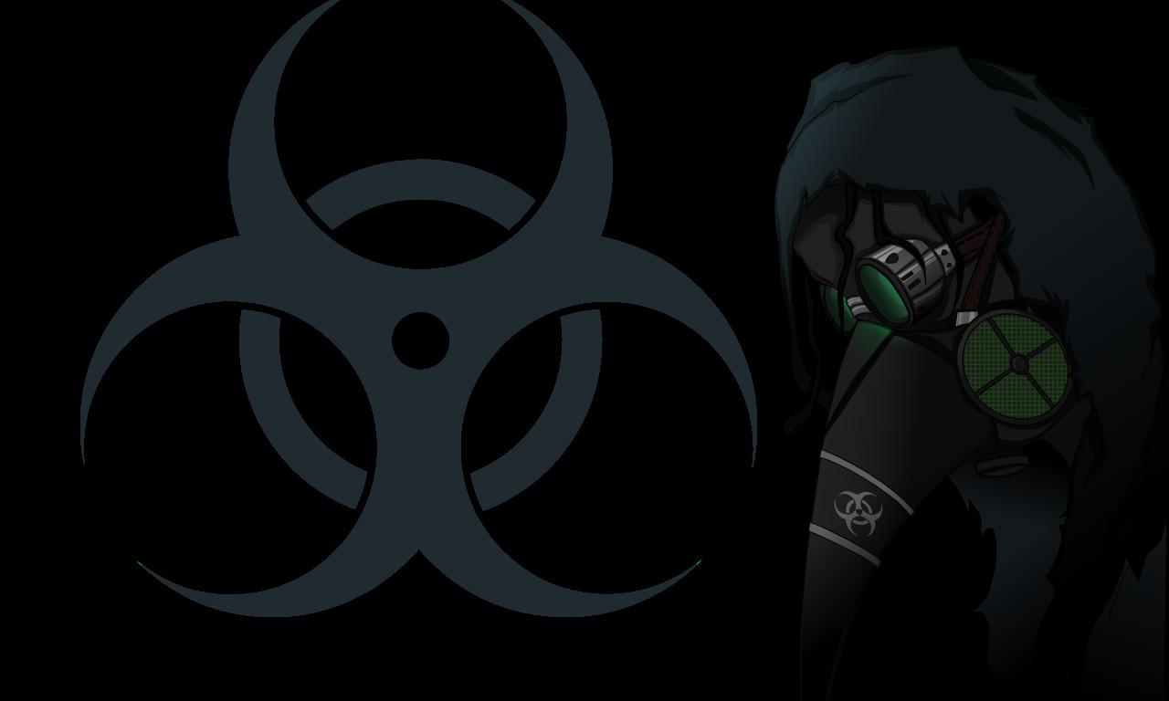Plague Doctor Wallpaper by DE1CIDE 1280x768