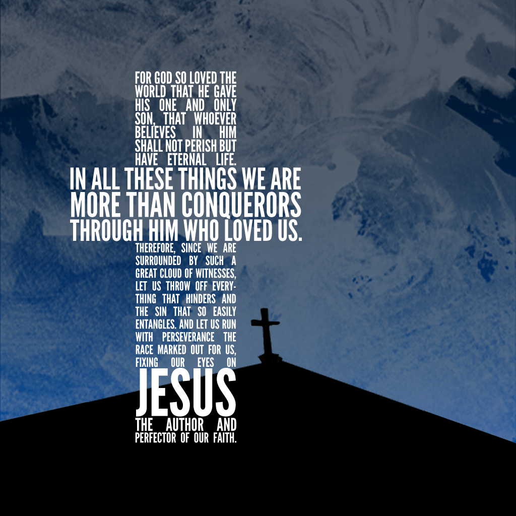 Christian Desktop Wallpaper: Jesus Wallpaper For IPad